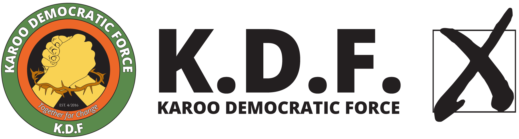 Karoo Democratic Force